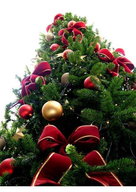 Como Decorar En Navidad: Lo Que Esta de Moda