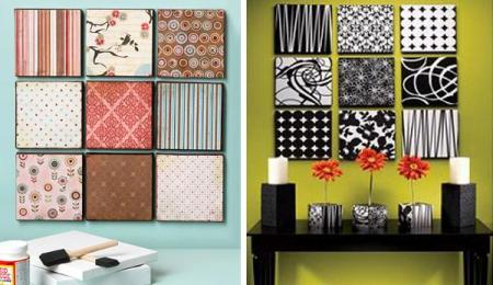 Decorar habitaciones con cuadros decoracion del hogar net for Cuadros para decorar habitaciones