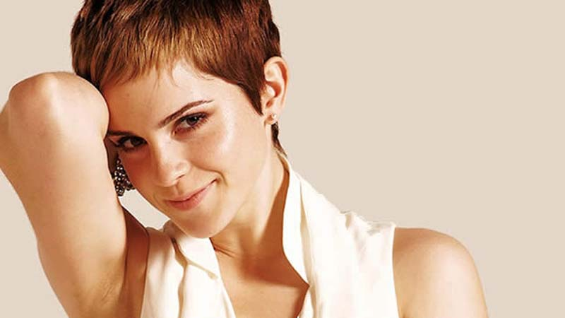 Cambios de look: peinados de pelo corto