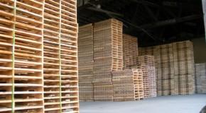 Algunos datos que debes saber sobre los almacenes de madera
