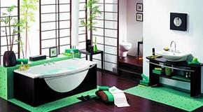 El Feng shui para el baño