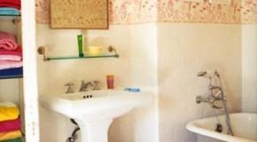 Decoración para baños de visitas