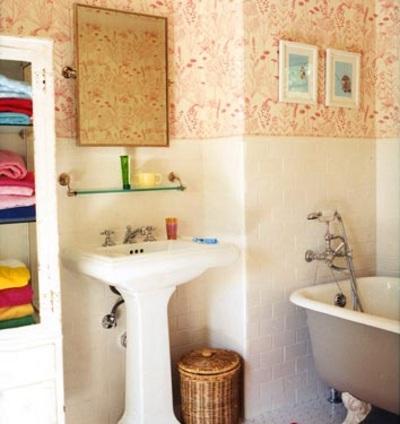 decoración para baños de visitas - decoracion del hogar .net - Decoracion Bano De Visitas Pequeno