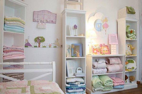 tiendas mobiliario infantil