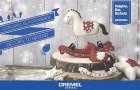 """Dremel organiza el concurso navideño """"Decora tu Navidad"""""""