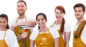 ¿Por qué contratar una empresa de limpieza para el hogar?